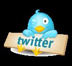 winking tweeter